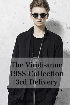 The Viridi-anne 2019SS Collection 3rd Delivery!!