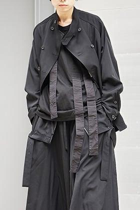 Yohji Yamamoto x BYY 19SS Mix Style