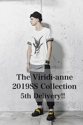 The Viridi-anne 2019SS Collection 5th Delivery