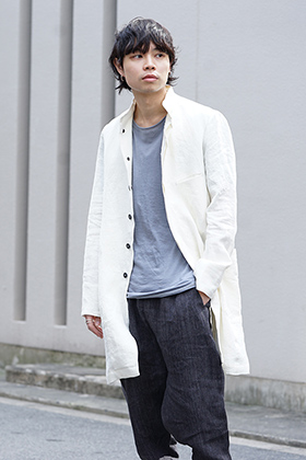 hannibal. 19SS Spring Color Style
