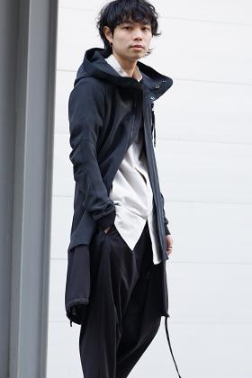 DEVOA 19SS Silk Combination Style