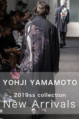Yohji Yamamoto 19SS 5th Delivery !!