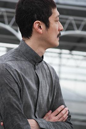 Hannibal [ shirt jagos ] Sinple Is Best Styling!!!