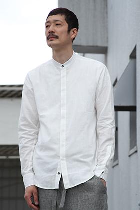 Hannibal 19SS [ shirt joona ] Spring Styling!