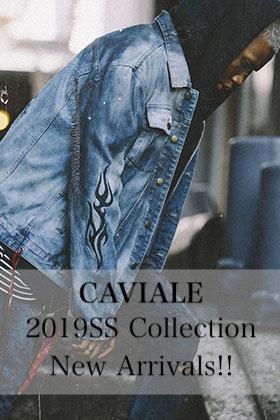 CAVIALE & MINTCREW Introduce New Items!!