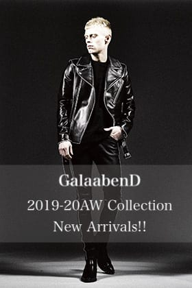 GalaabenD 19-20AW New Arrivals & Restock!!