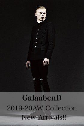 GalaabenD 2019-20AW Collection New Arrivals!!