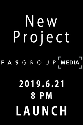 We are proud to announce our new project, FAS-MEDIA!