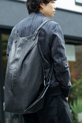 ISAAC SELLAM Recommended Bag Style