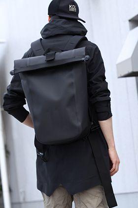 .LOGY kyoto 19SS [ RIPVANWINKLE × ATTACHMENT ] Brand Mix Style!