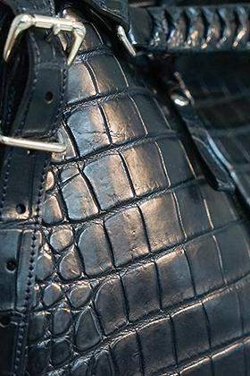 Cornelian Taurus Crocodile Leather Order Event Start!!