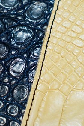 Cornelian Taurus Crocodile Leather Order Event Last day!!