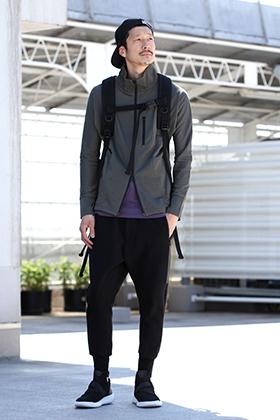 .LOGY kyoto 19SS [ RIPVANWINKLE × NILøS ] Brand Mix Style!