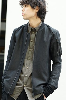 DEVOA 19SS COLLECTION IMMUTABLE COOL STYLE
