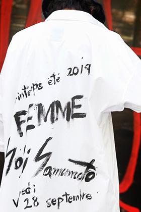 Yohji Yamamto New Era x B YY Street Style