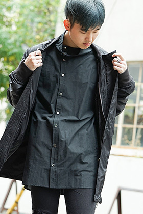 The R 19SS Brand mix Black Style