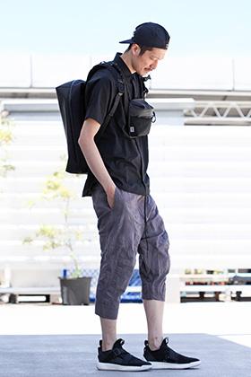 .LOGY kyoto 19SS [ Beru Baggage ] URBAN EXPLORER STYLE