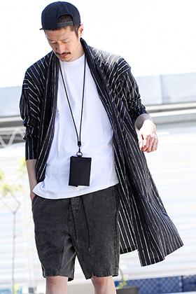 .LOGY kyoto 19SS Short Pants Mix Style!