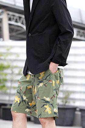 19SS KAZUYUKI KUMAGAI [ Summer Jacket Styling!! ]