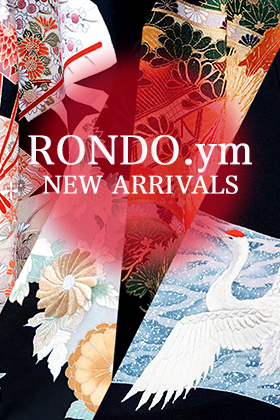 RONDO.ym Collection NEW ARRIVALS!!