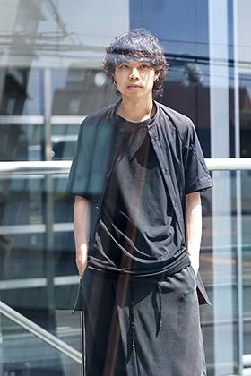 DEVOA 19SS HAKAMA x Shirts