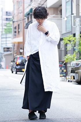 Yohji Yamamoto 19-20AW Start Release Tomorrow!