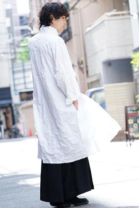 Yohji Yamamoto 19AW New Wrap Pants Style