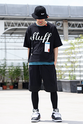 19SS Maison MIHARAYASUHIRO × Y-3 [ Sporty Styling!! ] ル