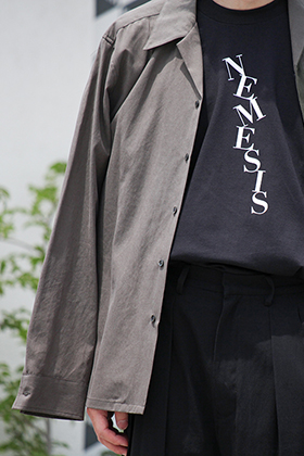 19SS CLANE HOMME [ Summer Styling!! ]