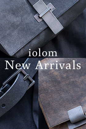 iolom Bag Collection New Arrival