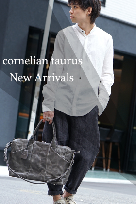 cornelian taurus 19-20 AW Collection 1st Delivery