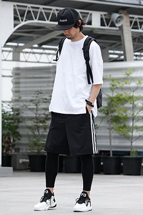 .LOGY Kyoto [ Brand Mix Monotone Styling!! ]