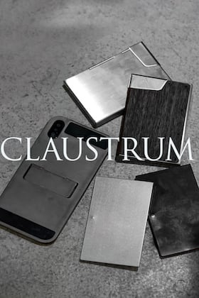 CLAUSTRUM Recommended Items