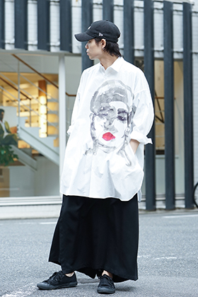 YY×BYY 19AW Mix Styling