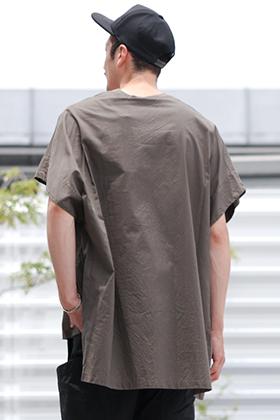 .LOGY kyoto  [ JULIUS PRE FALL ] PONCHO STYLE!