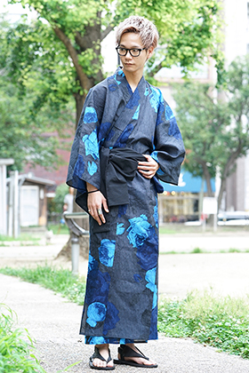 DIET BUTCHER SLIM SKIN 【YUKATA】