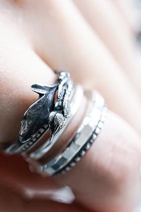 WERKSTATT:MÜNCHEN 19-20AW Newly produced Jewelry Styling