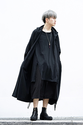 Ground Y 19-20AW New Arrivals item styling!!