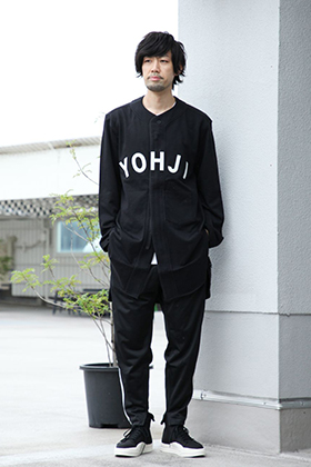 19AW Y-3
