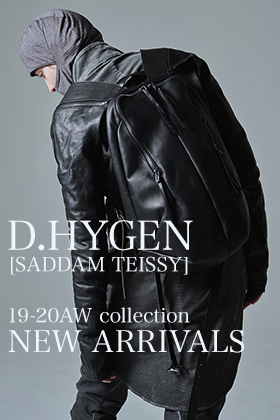 D.HYGEN 3rd Delivery