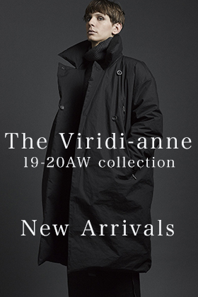The Viridi-anne-19-20AW New Arrivals