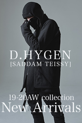 D.HYGEN 4th Delivery