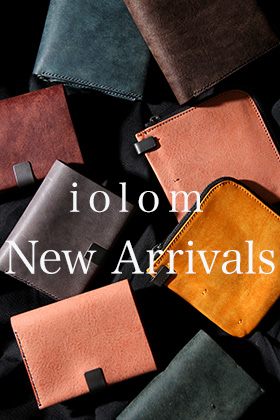 iolom Leather Wallet and Coin Case New Arrivals