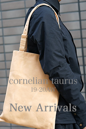 cornelian taurus 19-20 AW