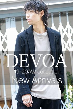 DEVOA's New Items has Arrived!!
