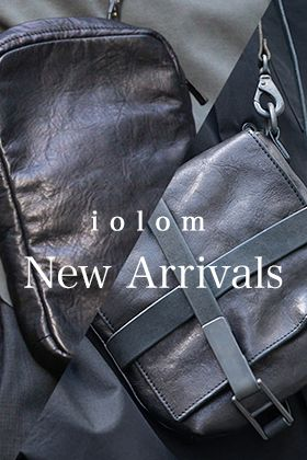 iolom Bag The new bag has arrived!