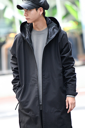 11 by Boris Bidjan Saberi 19-20AW Waterproof Styling!!