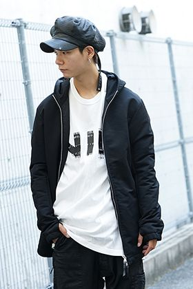 11 by BBS × NILøS × Y-3 19AW Active Styling!!