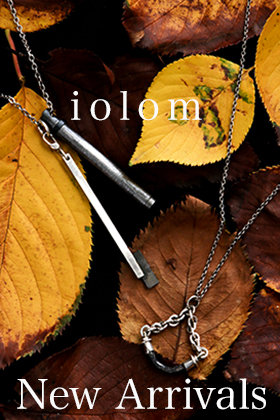 iolom The 2ndt Pick up Jewelry [Necklace]