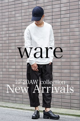ware New items has Arrived